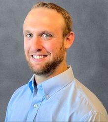 Dr. Daniel Purcell, PT, DPT