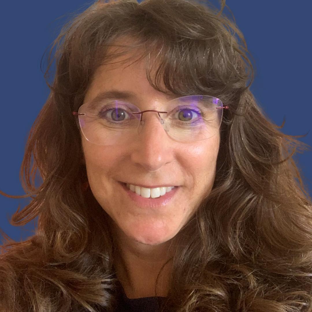 Tracey Blain, MSPT, CSCS, PRC